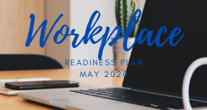Workplace Readiness Plan